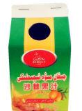 Saft der Milch-350ml/Sahne-/Wein-/Joghurt-/Wasser-dreieckiger Karton /Box