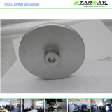 Kundenspezifische Maschinen-Qualität CNC maschinelle Bearbeitung