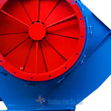 De industriële Ventilator Op hoge temperatuur van de Boiler (Gietijzer/Roestvrij staal) (xh-wcf-18/BF17)