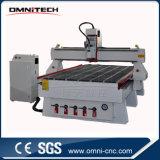 Ranurador caliente del CNC de madera de la exportación 1325 de China para la madera