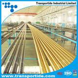 4sh sur le fil spirale Manuli flexible hydraulique standard