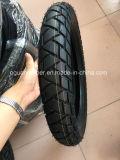 Tubless 기관자전차 타이어 또는 타이어 90/90-18