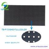 Modulo impermeabile esterno P10 SMD/grande prezzo di pubblicità dello schermo di visualizzazione del LED della costruzione P10 di alta qualità LED della scheda di schermo