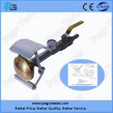 Équipement de test de pulvérisation d'épreuve de l'eau IEC60529