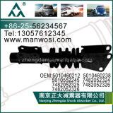 衝撃吸収材5010460212 Renaultのトラックの衝撃吸収材のための5010460238 5010552245 7482052324 7482052325 7482052326 7482052326