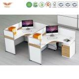 저희를 위한 UL 증명서 철사를 가진 현대 사무실 칸막이실 시장 (H15-0807)