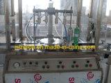 自動スプレーPUの泡の充填機(QGQ-750)