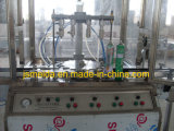 Aerosol Automático espuma de poliuretano máquina de rellenar (QGQ-750)