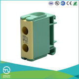 Utl Al/Cuのコンダクターの電力配分の端子ブロックJut0-50