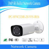 Камера IP сети пули иК Dahua 3MP (IPC-HFW2320R-ZS-IRE6)