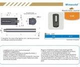 Langer Digital-Form-Schuss-Kostenzähler der Nutzungsdauer-7