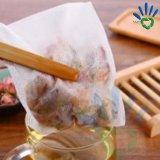 Tela 100% hidrófila não tecida do saco de chá do Polypropylene inofensivo