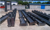 Горячий DIP стимулирования и окраска стальная конструкция рамы/ платформы (ФСО-003)