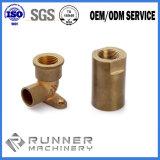 Smeedstuk het van uitstekende kwaliteit van het Staal Caron en van het Roestvrij staal voor Machine
