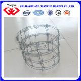 Cerca galvanizada eletro do gado (TYB-0058)