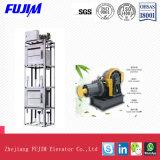 Мини-грузовых элеватора соломы с 100~300Dumbwaiter кг