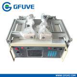 Appareil de contrôle électronique de mètre d'énergie monophasé d'instrument d'essai et de mesure