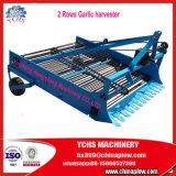 Equipo de Agiculture una máquina segador del ajo de la fila para el mercado de los E.E.U.U.