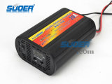 цифровой дисплей Suoer Smart 10A 12в три этапа в режим зарядки аккумулятора зарядное устройство (сын-20)