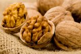 Хорошего вкуса органических орех
