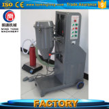Populairste Semi Automatische Het Vullen van het Poeder van het Brandblusapparaat Machine