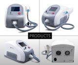 Q-Schalter Laser-Tätowierung-Abbau-Pigmentation-bequemer Schönheits-Salon Equioment mit Qualität für Verkaufs-Cer-Oberseite-Form