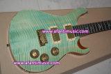 Prs вводят в моду/Mahogany тело & шея/гитара Afanti электрическая (APR-044)