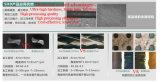 Laminatoio di estremità del PWB del rivestimento del diamante per lo Zirconia ed il materiale di ceramica