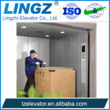 precio de fábrica de elevación de carga profesional Goldstar ascensor