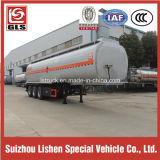 Niedriges Price Big Volume 45000L Oil Tank Semi Trailer