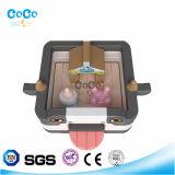 ココヤシ水デザイン子供のおもちゃ膨脹可能な牛警備員LG9035