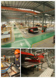 Mr Gearless Machine Room Observation Passenger Elevator Factory Price
