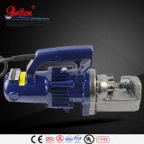 Bron Fabrikant 22mm Hydraulische Rebar Scherpe Machine met Ce- Certificaat
