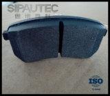 Plaquette de frein Semimetal pour Hyundai IX35 (D1714)