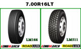 砂Grip Light Truck Tyre、750r16 Truck Tire