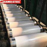 圧力建築材料のPrepainted鋼鉄コイルPPGIへの抵抗