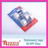 De Materiële Zelfklevende Verpakkende Band van de Film BOPP voor het Verzegelen van het Karton