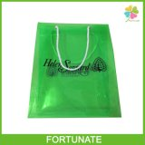 Soft Custom PVC Packaging Hand Bag para pano