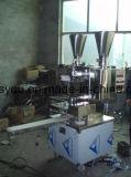 Het Vullen van Momo van het Broodje van het roestvrij staal de Automatische Gestoomde Vullende Machine van de Maker