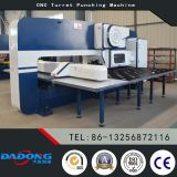 HP30 PUNZÓN DE TORRETA CNC Máquina/Prensa punzonadora de Calentador de Agua Solar