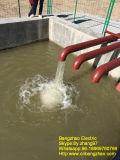 55HP Pompende Omschakelaar in drie stadia van het Water van de Motor de Zonne met Output 380V-460VAC