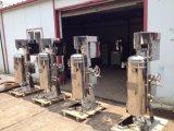 Gq105j vorbildliches Öl reinigen Festflüssigkeit-Trennung-Röhrenzentrifuge