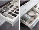 2015welbom European Style MDF White Kitchen Cabinets