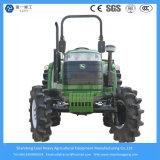 소형 농업 농장 트랙터 55HP 4WD/Farm 또는 정원 또는 디젤 또는 정원 또는 잔디밭 또는 조밀한 트랙터