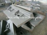 pièces de rechange pour balle Mill et Autogeneous Mill