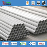 304L 316L 310S Seamless tubos de acero inoxidable en Tianjin