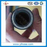 Hydrauliköl-Gummischlauch 4sp
