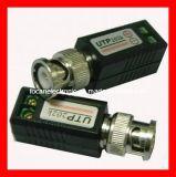 UTP CCTV Balun de vídeo com conector BNC (UTP202K)