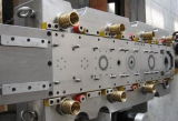 Motor Rotator Stator Lamination Core Stamping Die / Tool / Mold