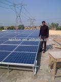 태양 전지판 시스템 10kw 태양 에너지 시스템을%s 6kw 가격